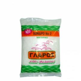 Γλάρος Αλάτι Μαγειρικό Χονδρό 1kg