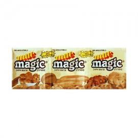 Mac Magic Μαγιά Ξηρή Φάκελος 3Χ9gr