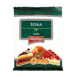 Matina Μαγειρική Σόδα Σακουλάκι 1Kg