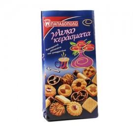 Παπαδοπούλου Μπισκότα Γλυκοκεράσματα 400gr