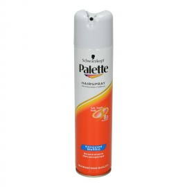 Palette Hairspray Λακ Μαλλιών Κανονικά 300ml