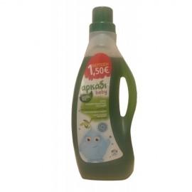 Αρκάδι Baby Υγρό Απορρυπαντικό Ρούχων 1575ml 26MEZ