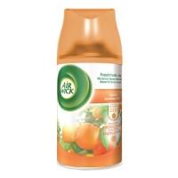 Airwick Freshmatic Αρωματικό Χώρου Sparkling Citrus Ανταλλακτικό 250ml