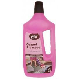 Carpet Shampoo Σαμπουάν Καθαρισμού Χαλιών Μοκετών 1L