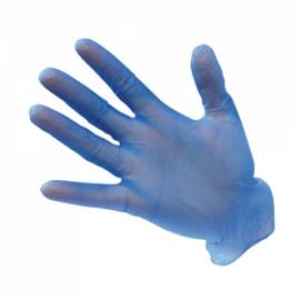 Γάντια Βινυλίου Χωρίς Πούδρα Extra Large 100τεμ